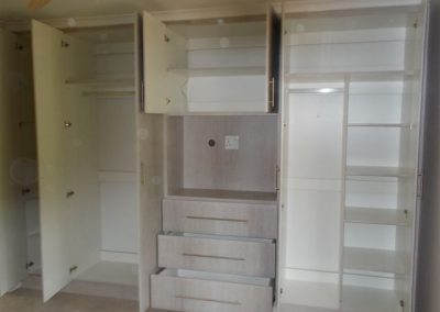 Cupboards and Drawers