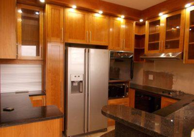 Kitchen Gold