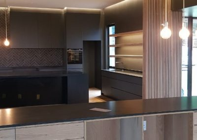 Kitchen Design Blue Olive Design