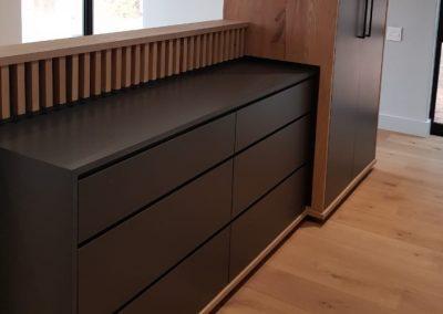 Bedroom Cabinetry